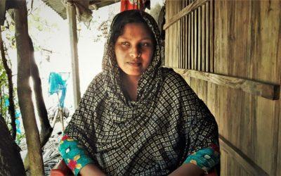 Mashkura's Motherhood