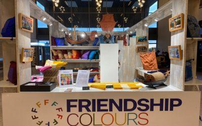 Nouveau point de vente des produits Friendship à Luxembourg