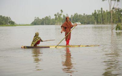 Canicule au Nord, Inondations au Sud: Quel avenir pour le développement?