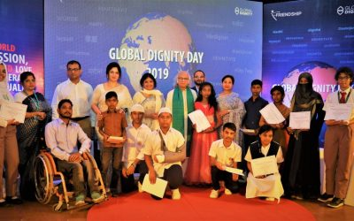Global Dignity Day Celebrated in Bangladesh and Around the World