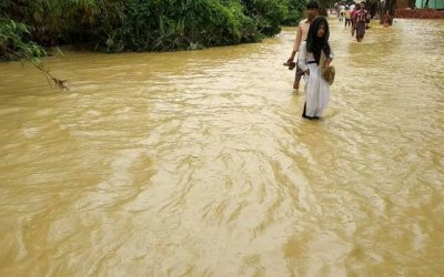 Floods Hit 2 Million People in Bangladesh – Emergency Support Needed