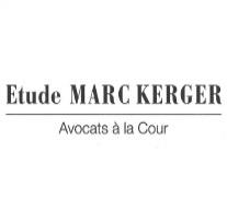 Etude Marc Kerger