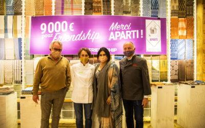 Des saveurs du Bangladesh en soutien à Friendship