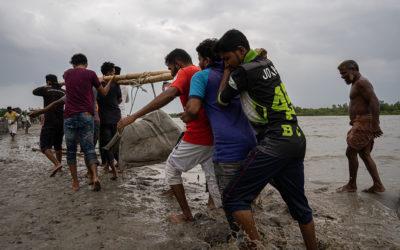 Situation Report: An Escalating Calamity