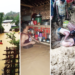 Flood and Landslides Cause Havok in the Rohingya Camps